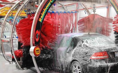 SBA-Capital Provides Game Changing Restructure Loan for All American Car Wash & Lube