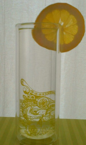 Zest Up Your Wellness Routine with Lemon Water