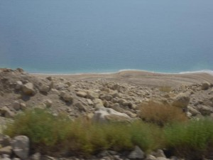 The Dead Sea contains mineral-rich mud full of several health and wellness benefits.