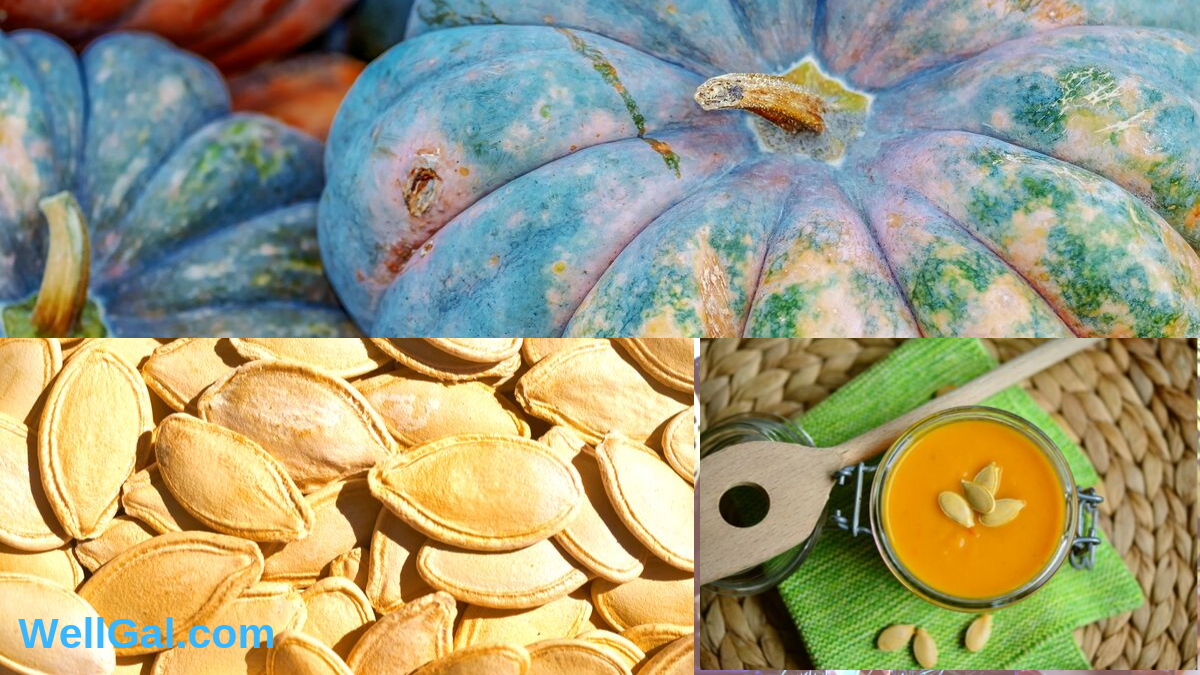 Roast Some Pumpkin Seeds with Ghee, Garlic, & Sea Salt for a Nutrient-Rich Snack!