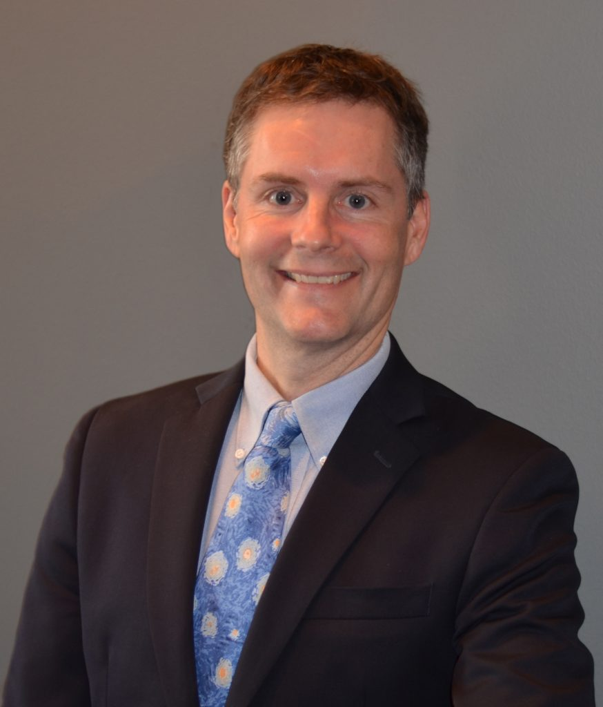 Matthew Krichbaum-Litigator