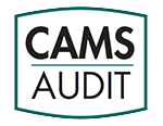 CAMS-Audit-Logo