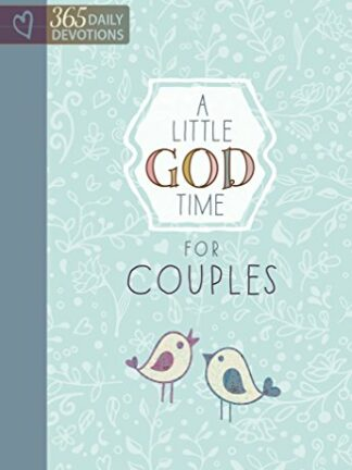best dating couple devotional