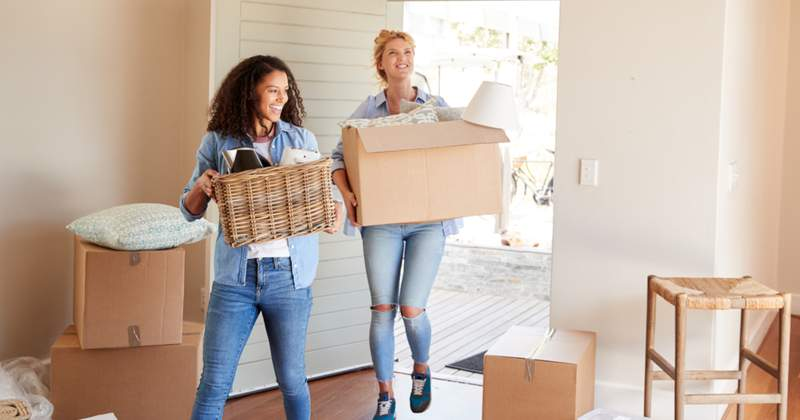 Buying With Friends Isn't Like Renting