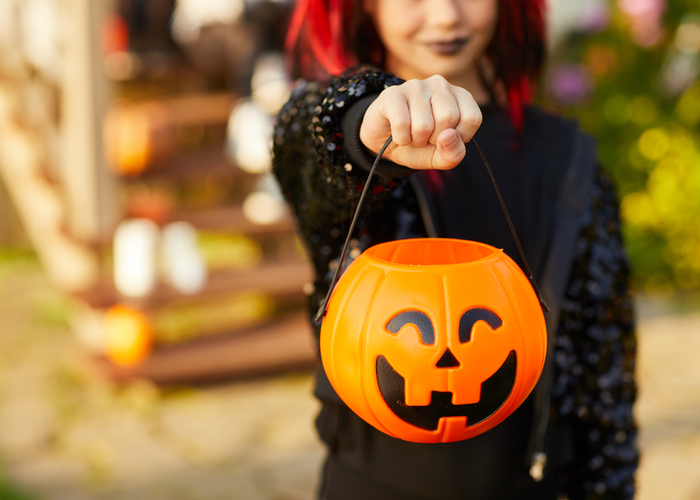 3 Tips to Repel Halloween Haunts from your Home