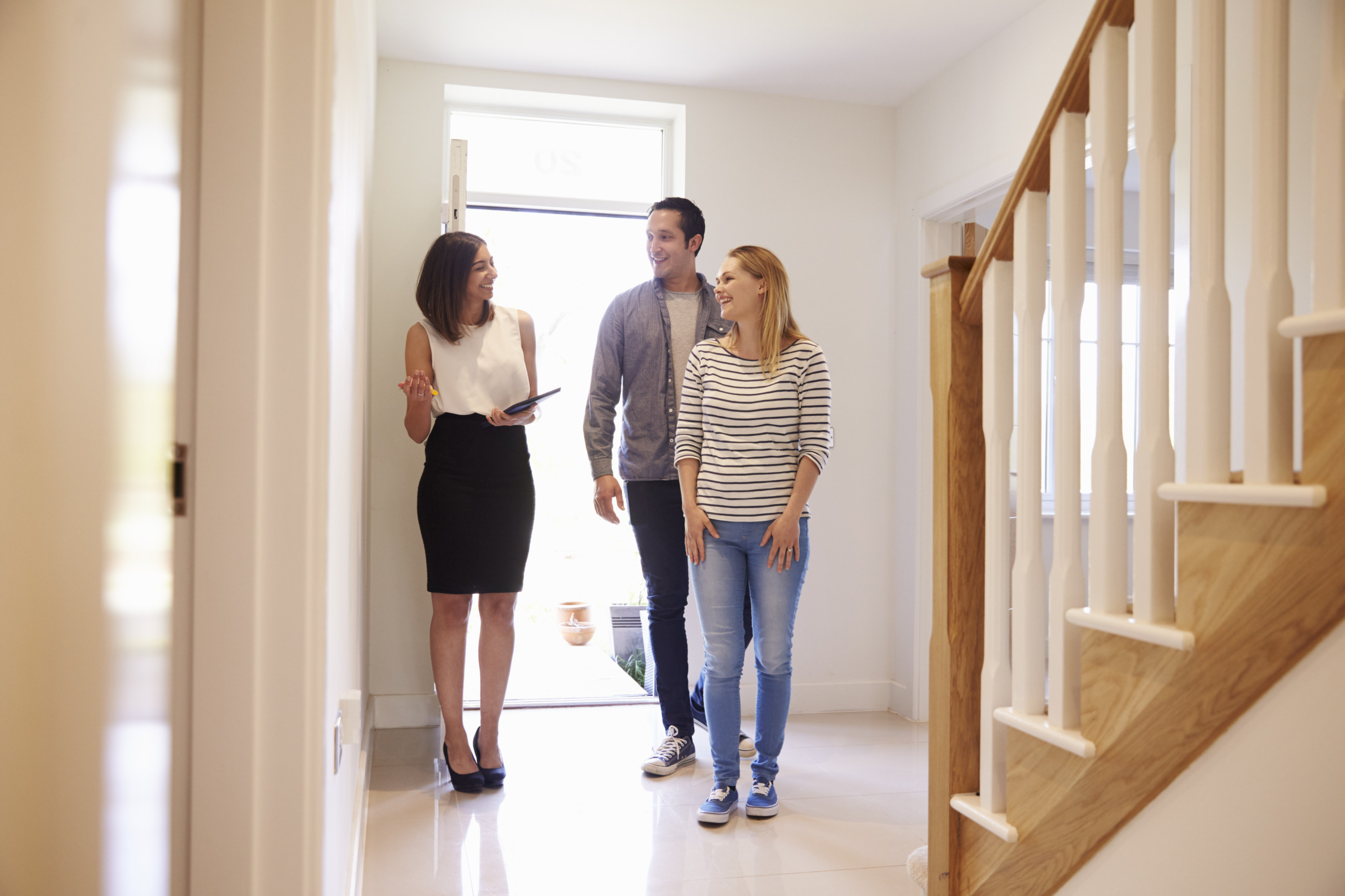Selling Homes in the Millennial Market