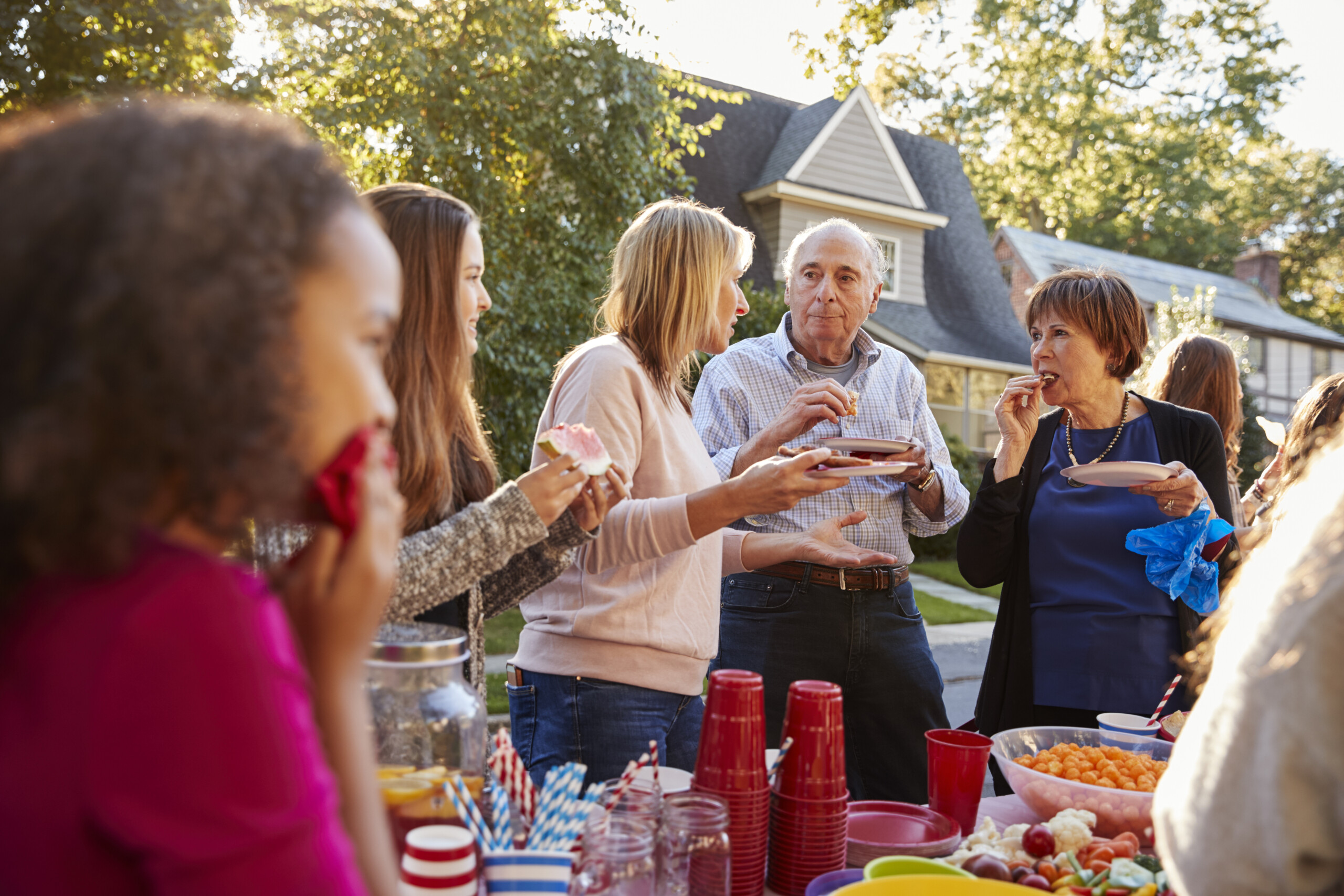Neighboring Know-how: 4 Tips to be a Better Neighbor