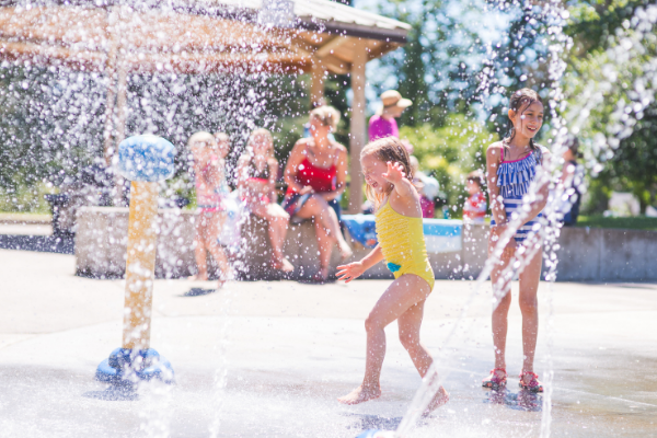 East Central Indiana has Many Family-Friendly Places and Activities!