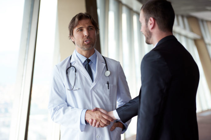PhysicianReferralSuccess