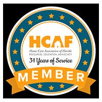HCAF - Florida