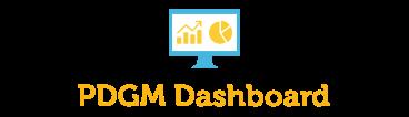 PDGM Dashboard