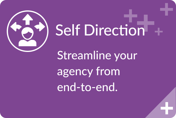 Self Direction