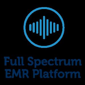 Full Spectrum EMR Platform