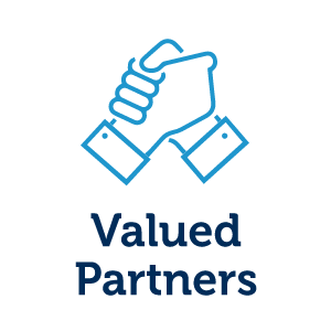 Valued Partners