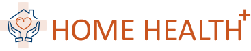Home Health Logo