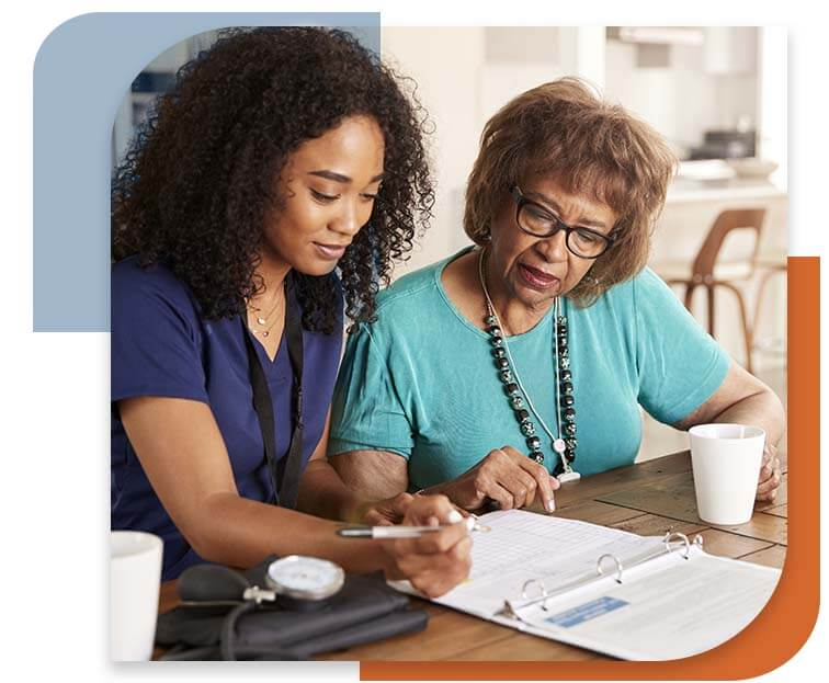 home health scheduling software