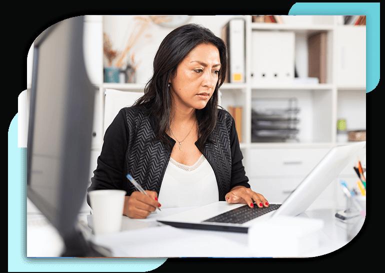 Filing and Billing Alerts
