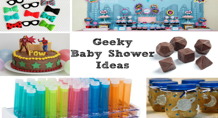 Baby Shower Games Ideas for First Time Hosts