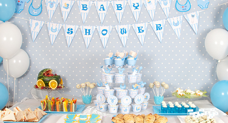 Baby Shower Games Information