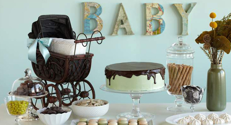 Have You Tried Unique Baby Shower Games?