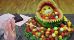 31 Unknown Baby Shower Ideas for Food and Decoration
