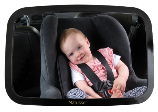 View Baby Mirror For Car