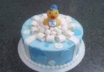 Most Fascinating Baby Shower Cakes You Cannot Miss
