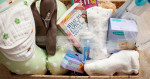 DIY Baby Shower Gifts For Mom