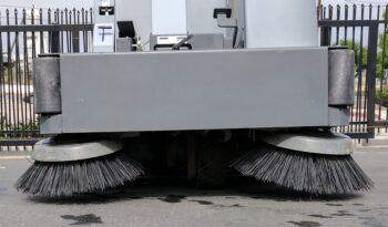 Nilfisk-Advance 2042 Floor Scrubber full