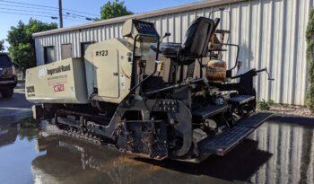 Blaw-Knox PF3020 Asphalt Paver full
