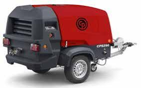 CPS 250 Compressor