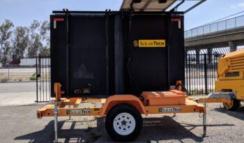 SolarTech MB-1548 Message Board full