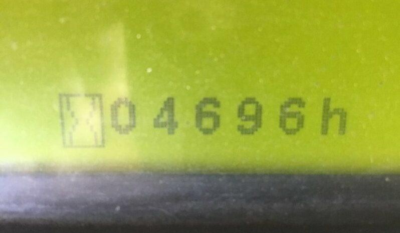 Wirtgen W2100 Asphalt Profiler full