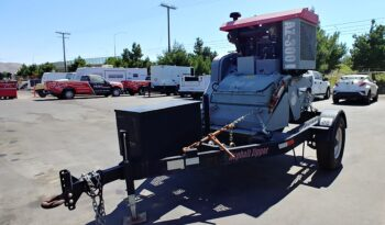 Asphalt Zipper AZ300 Reclaimer full