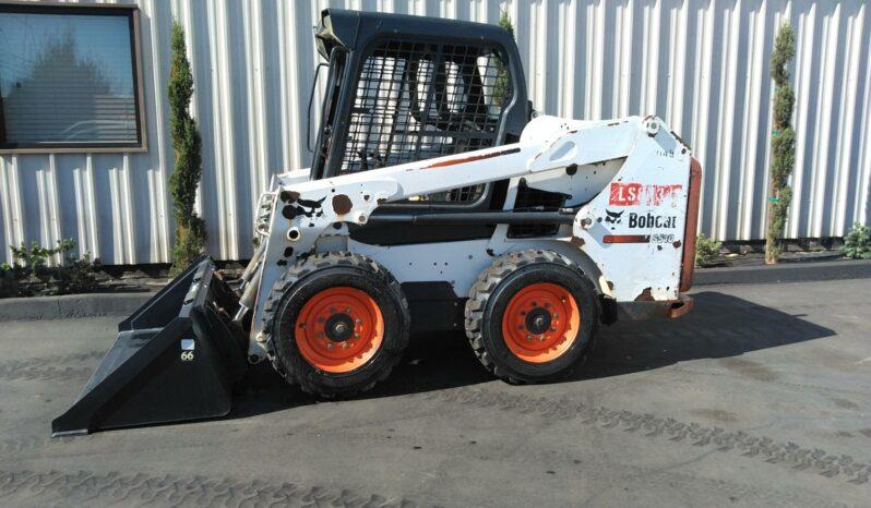 Bobcat S510 Skidsteer full