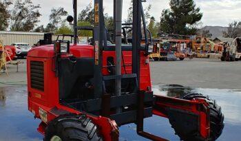 Moffett M50 Forklift full