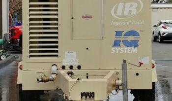 Ingersoll Rand HP675 IQ Air Compressor full