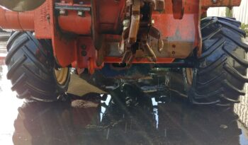 Ditch Witch RT45 Trencher full