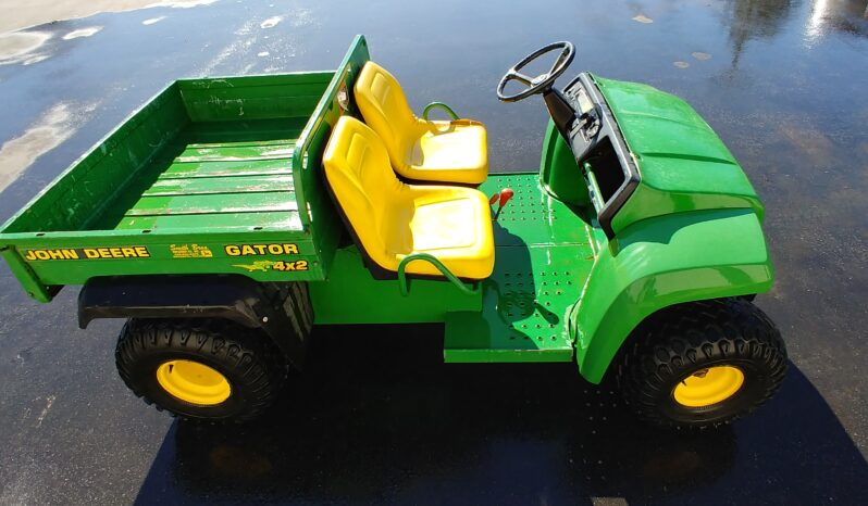 John Deere Gator Other full