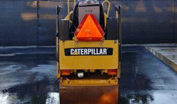 Caterpillar CB14 Compactor full