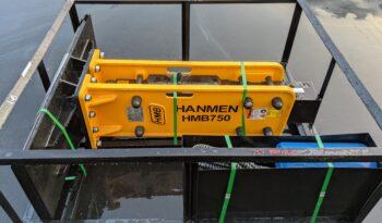 Other HMB750 Breaker full