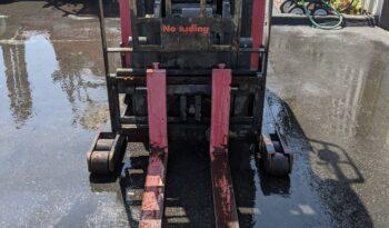 Raymond R40TT Forklift full