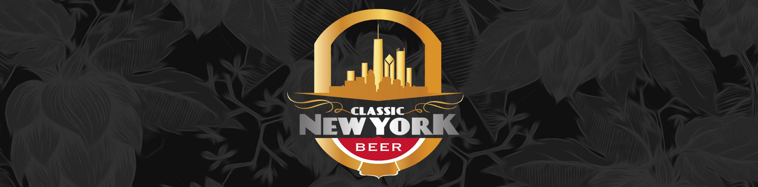 Classic New York Beer