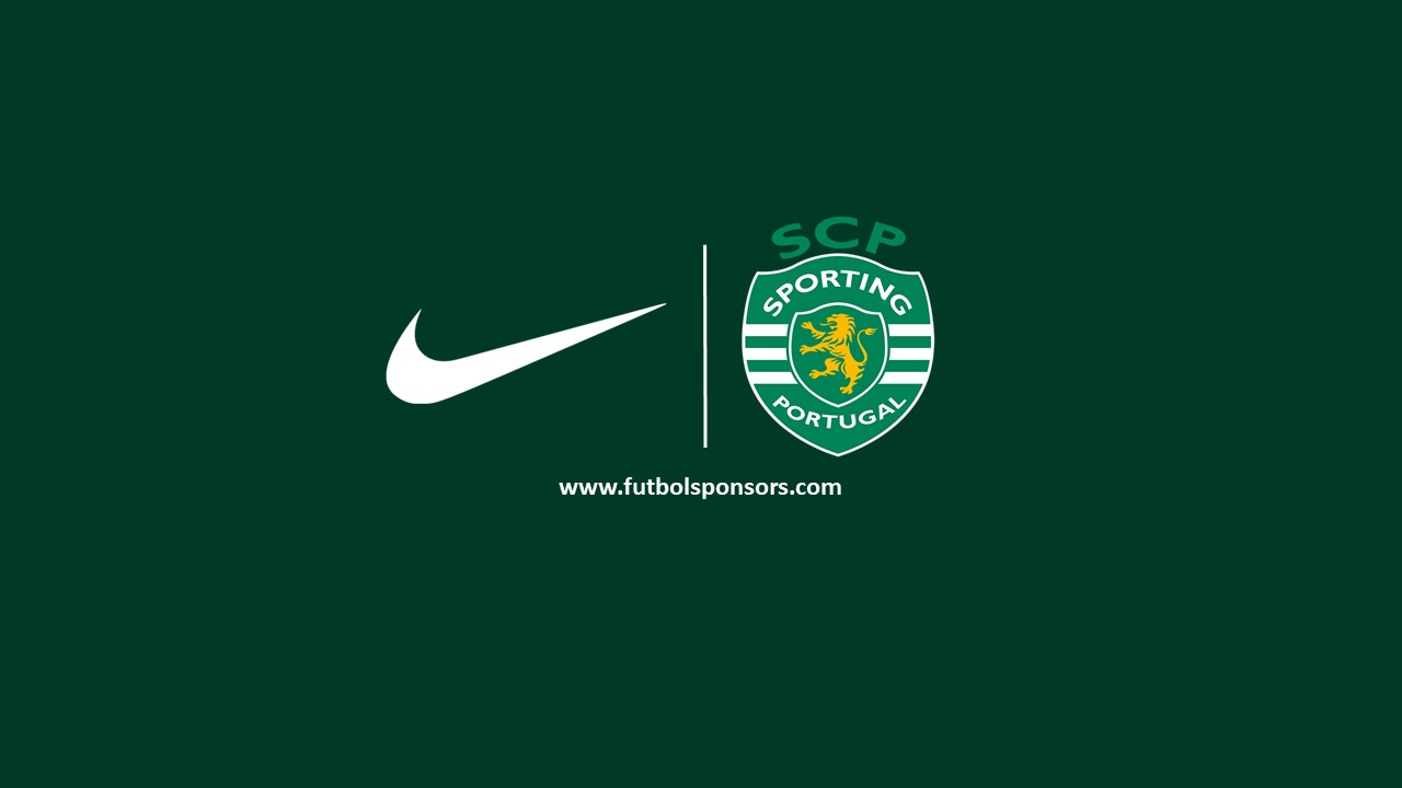 Oficial: Nike Sporting