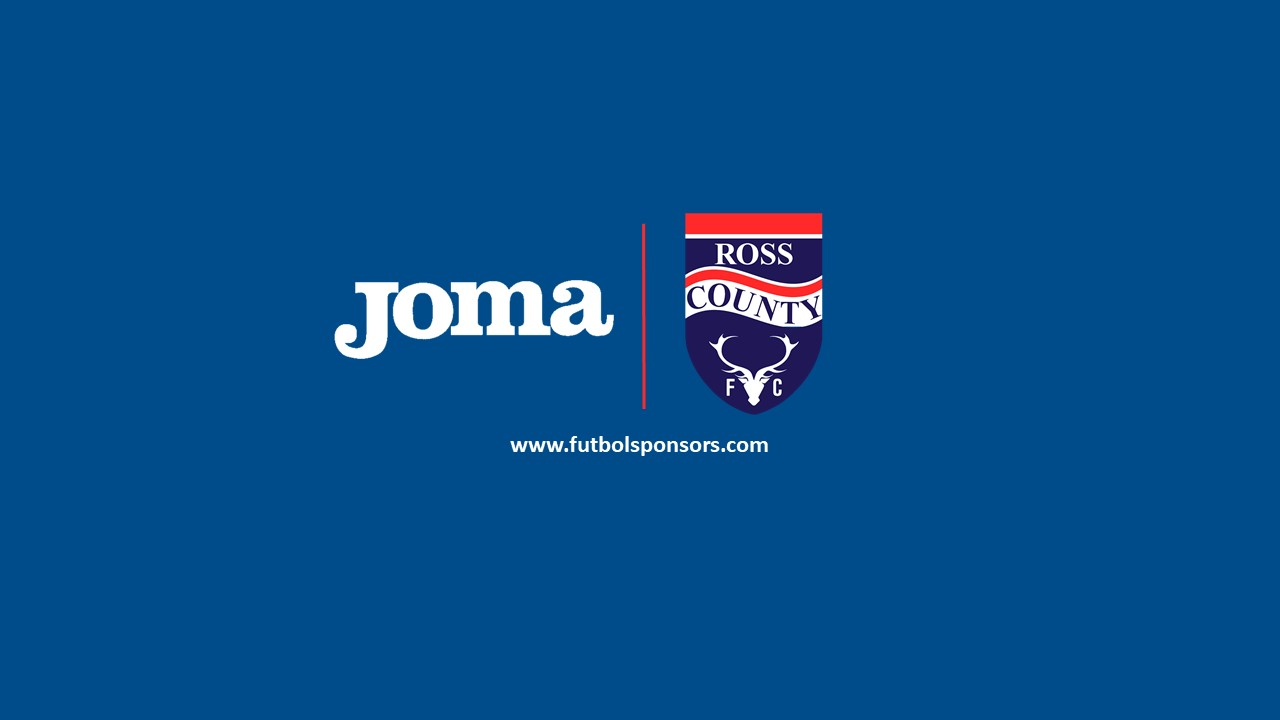 Oficial: Joma y Ross Country