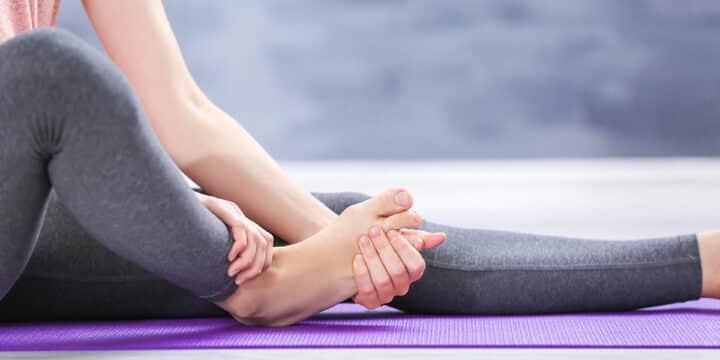 Denver Wellness: Tips for Reducing, Managing Plantar Fasciitis Pain