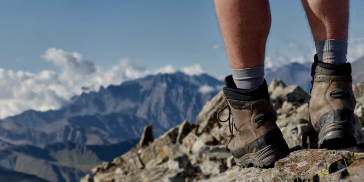 The Flexible, Stable Ankle and Fall Prevention
