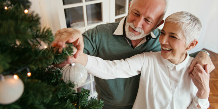 Bend, Lift, Twist, Reach: Prepare Your Body for the Holiday Season