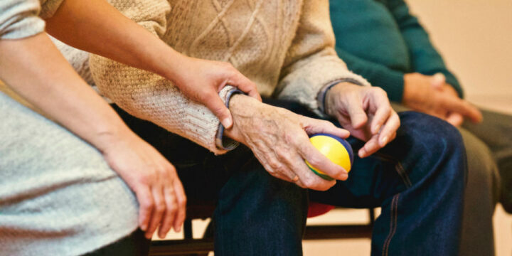 Sarcopenia: What Age-Related Muscle Loss Does to You (And How to Overcome It)