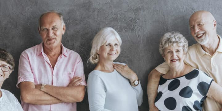 Keeping Your Body and Brain Healthy Into Your 90s